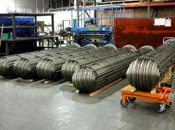 TATA Air Heater Tubes I TATA Boiler Tubes I TATA BS3059 Tube