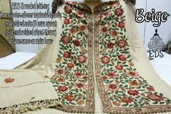 Woolen Embroidered Suits