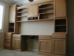 Indian Wooden Office Cabinets