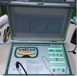 Touch Version Quantum Analyzer