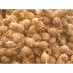 A Grade Pollachi De Husked Coconut, Packaging Size: 20 Kg
