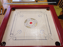 Square Carrom Board