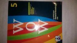 5th Standard General Knowledge Book