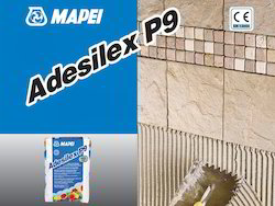 Mapei Adesilex P9 Tile Adhesives