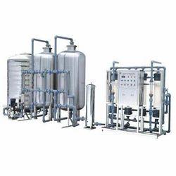 Ultrafiltration System Maintenance Service