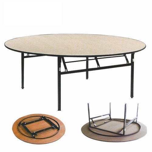 Round Banquet Table Global Corporation, Round Banquet Table