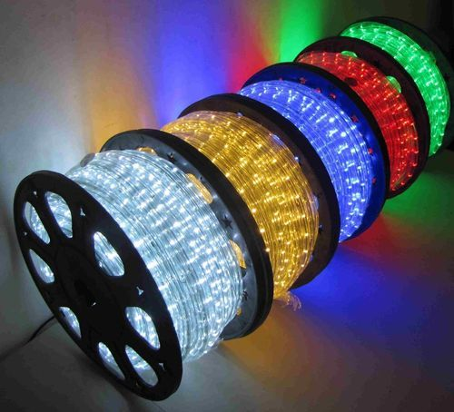 Led rope light at rs 450 pack chandni chowk delhi id 10502026730 led rope light aloadofball Choice Image