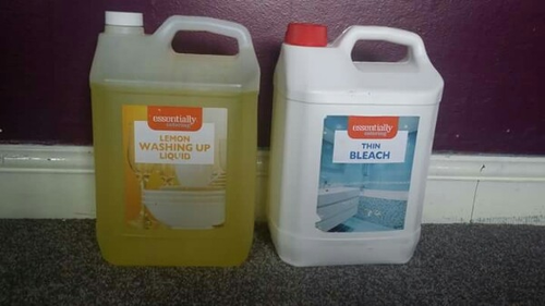 Bathroom Cleaning Materials Cleaning Liquids Wholesale Supplier - Bathroom cleaning materials