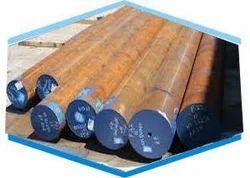 En9 Series Steel