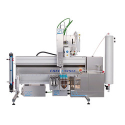 Automated Sample Preparation Freestyle System