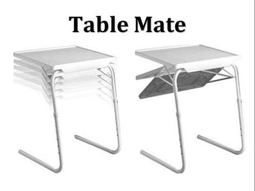 Table Mate Folding Table For Laptop, Dining, Study