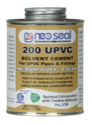 UPVC Solvent Cements