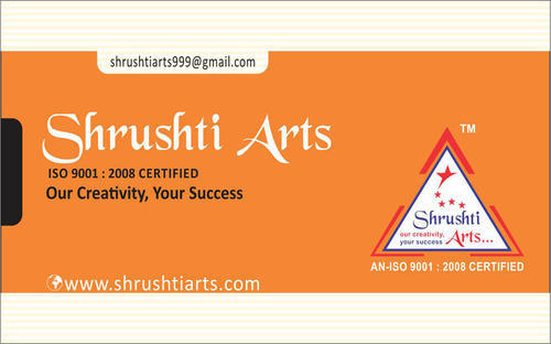 Office Stationary - Visiting Cards Service Provider From Thane