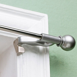 Window Curtain Rod