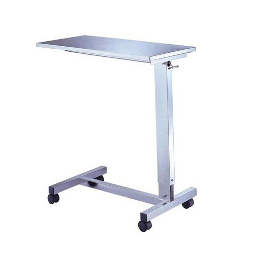 Surgitech Height Adjustable Over Bed Table Id 4433059491