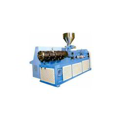 Irrigation Pipe Making Machine