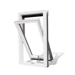 Center Pivot Window