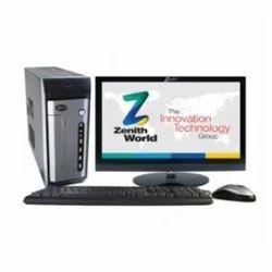 Zenith Corporate Desktop