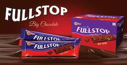 Full Stop Bar Chocolate