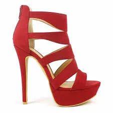 dee9d2a35e4 Ladies Sandal - High Heel Sandal Manufacturer from New Delhi
