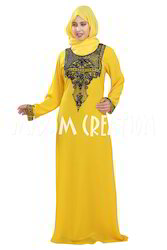 Jalabiya Jilbab Evening Wear