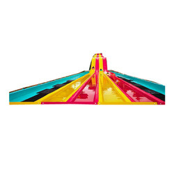 Water Slide FRP