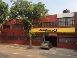 Mahindra First Choice Any Car Service