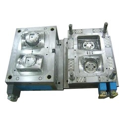 Plastic Injection Mould Die