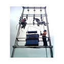 Electrical Dp Structure Erection Service