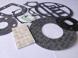 Laxmi Rubber Non-metallic Non Metallic Gaskets, Thickness: 0.5-3.0 Mm