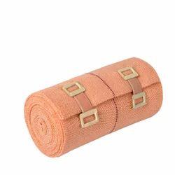 Elastic Crepe Bandage B.P.