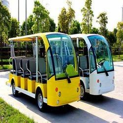 Fourteen Seater Golf Cart - BUS