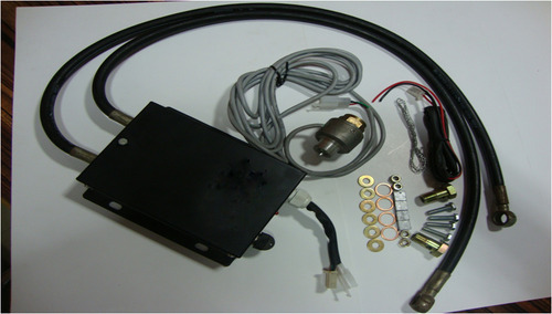 Vehicle Speed Limiter Device Speed Governor Manufacturer