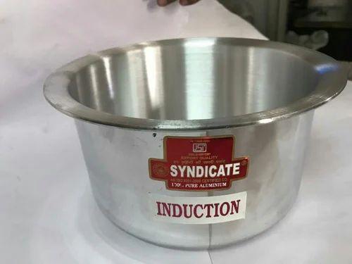 Syndicate Aluminium Utensils