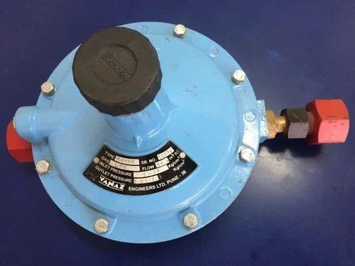 Vanaz Gas Pressure Regulator