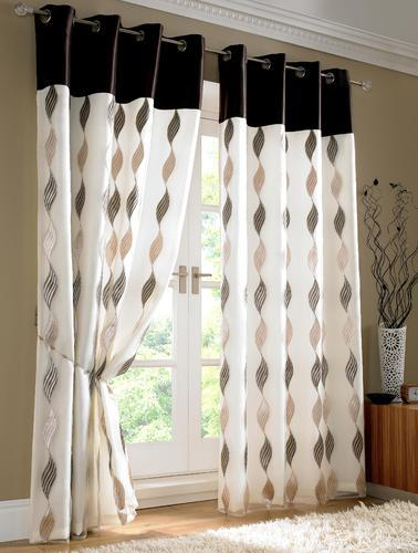 Bedroom Curtain Rods