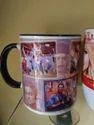 Printed Coffee Mug
