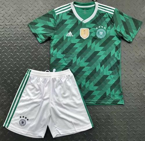 Adidas Football Germany Away Kit Worldcup 2018 Jersey c2779bc42