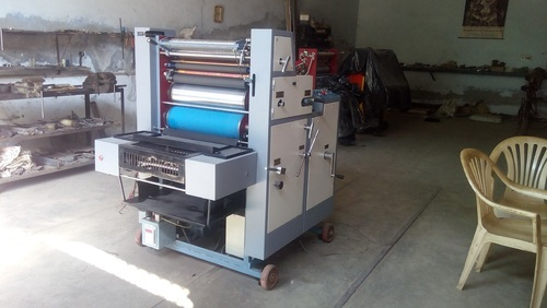Non Woven Bag Offset Printing Machine In Nepal