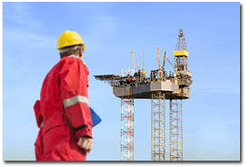Offshore Manpower Services