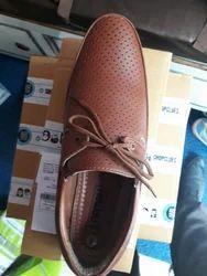 PVC Men Fashionable Shoes