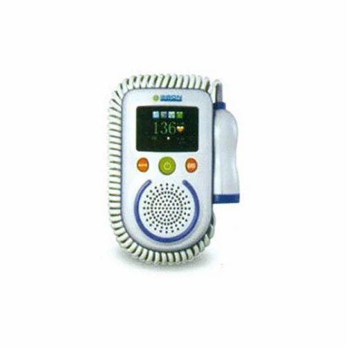 Fetal Pocket Doppler, for Hospital