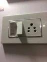 Moduar Electrical Switch