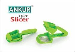 ANKUT Quick  Slicer, A-141, for Household