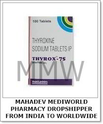 Thyrox Tablet