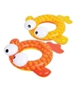 Inflatable Fish Ring