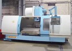 Used CNC Milling Machine