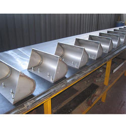 Belt Conveyor Bucket