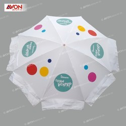 Corporate Patio Umbrella