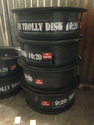 Tractor Trolley Disks